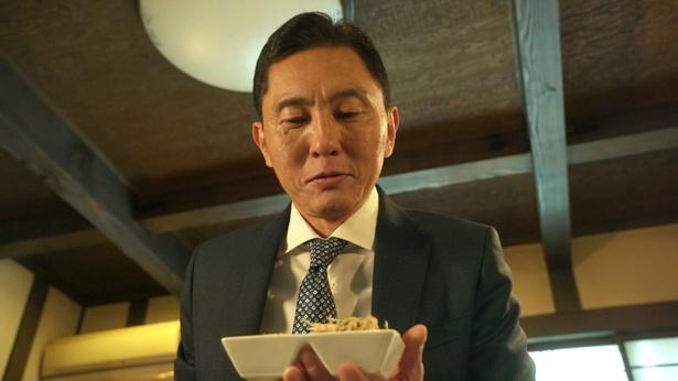 【写真を見る】松重さん、ひとりメシの極意を教えてください!(写真:「孤独のグルメ」第2話より)