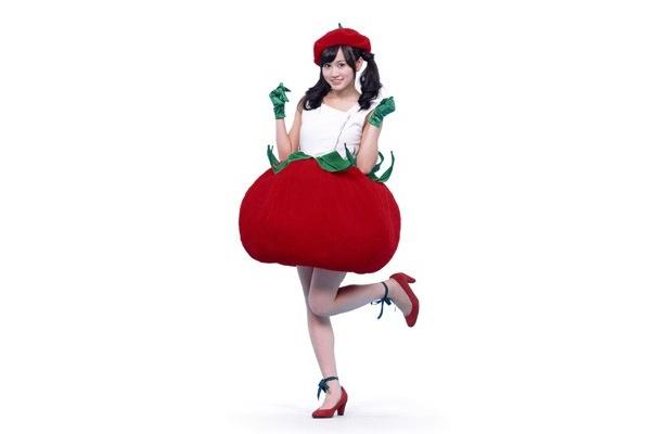 【写真】AKB48の野菜コスプレ姿を一挙公開!