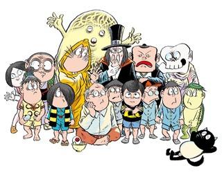 「ゲゲゲの鬼太郎」の生みの親・水木しげるの回顧展が松坂屋名古屋店で開催!