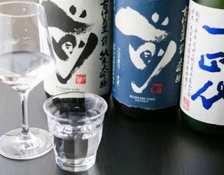 九州ウォーカー編集部NO.1酒呑みが激オシ!福岡で日本酒を呑みたい時にオススメの店