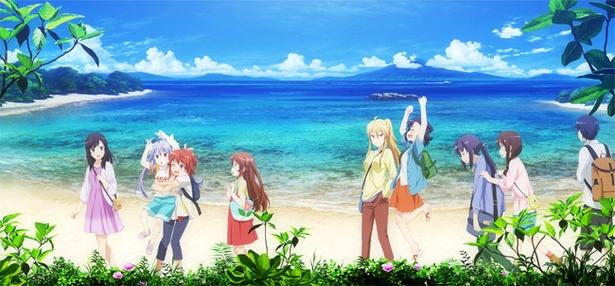 青く透き通った海ははたして沖縄なのか?