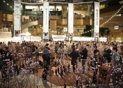 クラフト サケ ウィーク アット ロッポンギヒルズは昨年、10日間で約11万人が来場