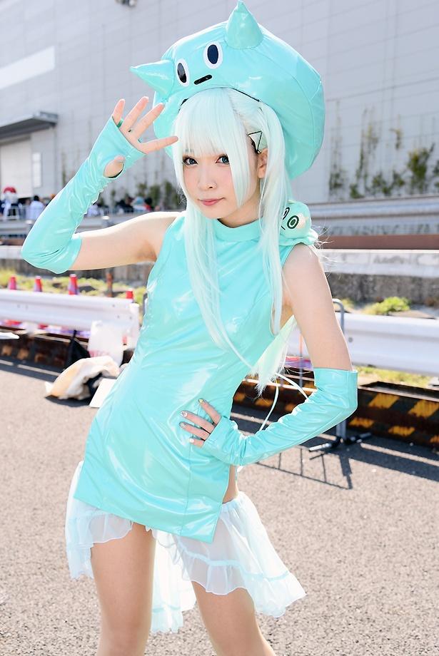 【コスプレ20選】セクシーな獣耳ヒロインからバーチャルYouTuberまで!AnimeJapan 2018で見つけたコスプレ美女たち