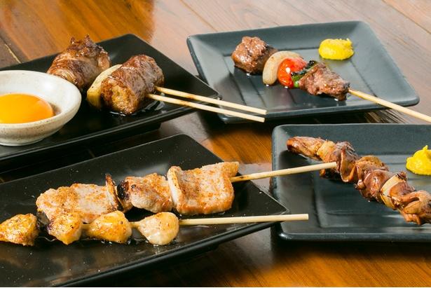 """福岡で食べたい!地元で愛されている""""焼鳥""""のおいしい店5選"""