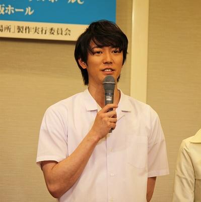 藤沢浩紀の人生を背負って立っていきたいと語る辰巳雄大