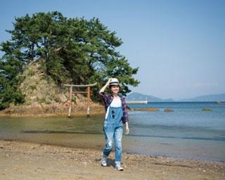 福岡で最新グルメと歴史ロマンを感じる!初夏の大島&宗像めぐり4選