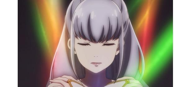 鈴木このみ・田村ゆかりがWヒロイン!「LOST SONG」第1話の先行カットが到着