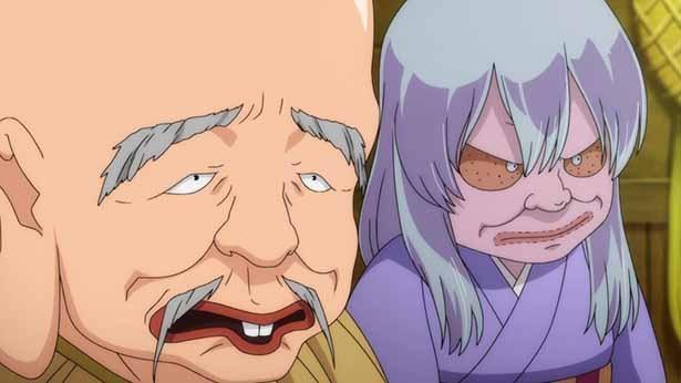 「ゲゲゲの鬼太郎」第2話の先行カットが到着。ねこ娘登場&鬼太郎ファミリーが集結!