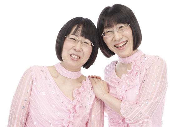 歌とネタを楽しめる 阿佐ヶ谷姉妹のコンサートを開催