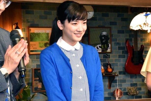 オフィシャルブログを更新し、社会人となったことを報告した永野芽郁