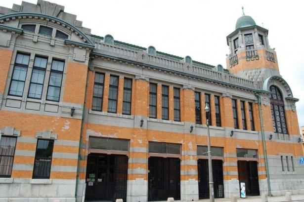 「旧大阪商船」は門司港レトロ地区で訪れるべき建物の1つ