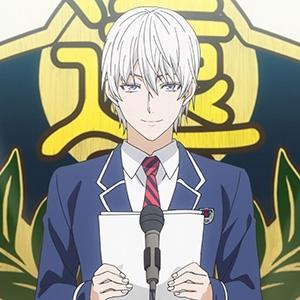 「食戟のソーマ 餐ノ皿」第13話のカットが到着。二学期最後の大イベント・進級試験の季節に突入!