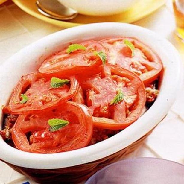 【関連レシピ】トマトグラタン
