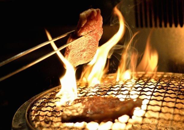 BBQ食べ放題も開催!