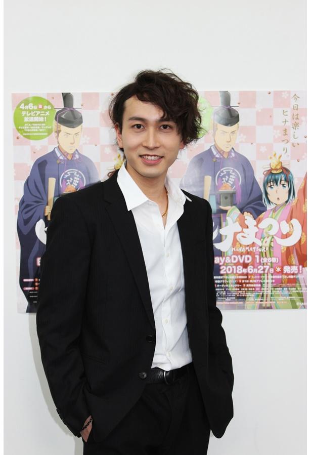 爆笑鼎談・田中家の恐怖のひな祭りとは? TVアニメ「ヒナまつり」キャストインタビュー 第2回