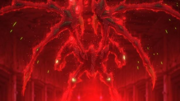 「ハイスクールD×D HERO」第0話のカットが到着。ようやく救い出したアーシアがその場から消失!?