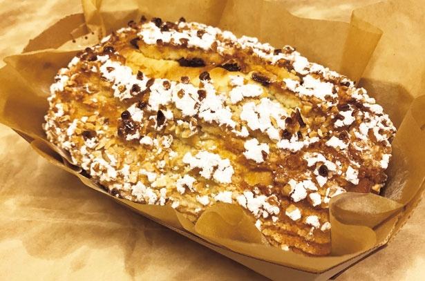 岐阜県「Boulanger ペイザン」のパン