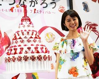 """""""撮って、買って、食べて""""楽しめる!タカシマヤ ゲートタワーモールで1周年記念イベントが開催中"""