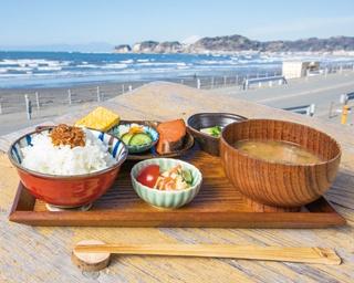 鎌倉に行こう!鎌倉でのステキな一日の始まりはとっておきの朝食で!