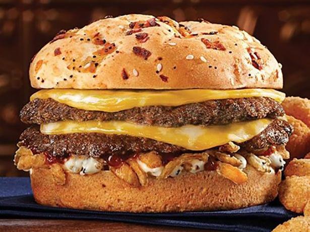 これぞアメリカン! トランプ大統領も惚れ込むチーズバーガーを再現してみた