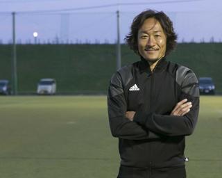 日本代表への期待を語る石川直宏氏