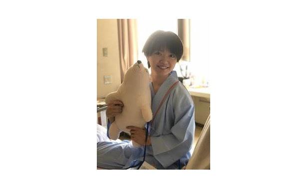 乳がん手術を受けたことを公表した元SKE48・矢方美紀