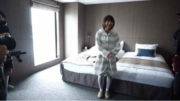 「東急ステイ札幌OPEN 2018」篇 メーキング映像カット