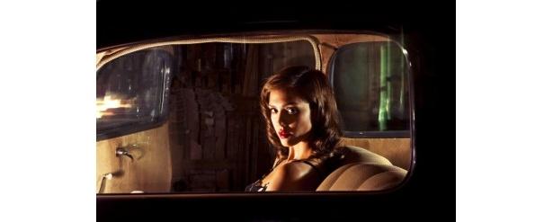 『The Killer Inside Me』のジェシカ・アルバ