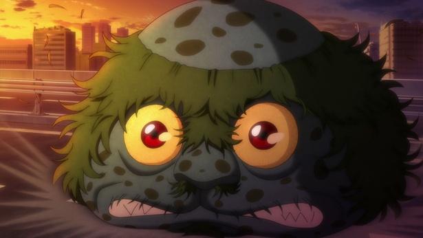 「ゲゲゲの鬼太郎」第3話の先行カットが到着。まながさらわれてしまい!?