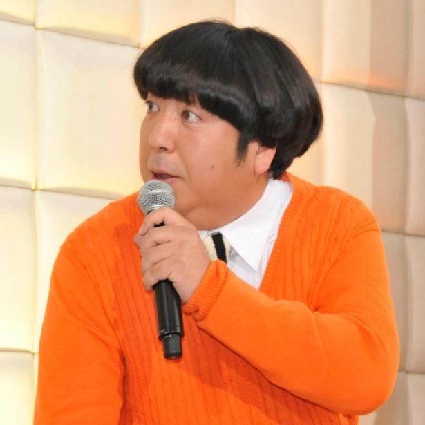 「ワイドナショー」では、バナナマン・日村勇紀の結婚について取り上げた