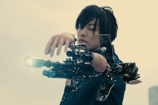映画『いぬやしき』は4月20日(金)公開