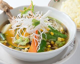 """タレやスープの""""とびはね""""を気にせず食べたい! 北海道のとびはねグルメ3選"""