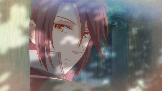 「Butlers~千年百年物語~」第2話の先行カットが到着。羽早川と再会したジェイがとった行動は?
