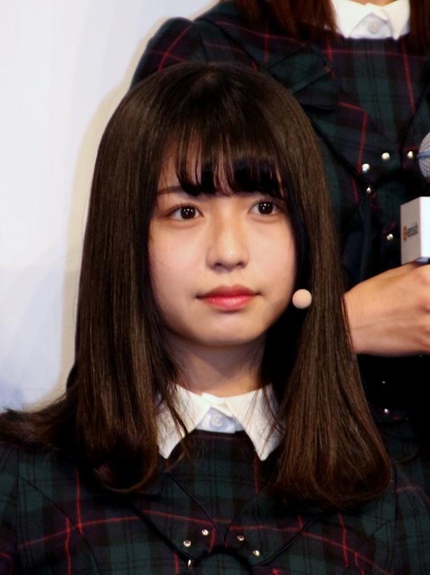 欅坂46・織田奈那が、落ち込んでいた長濱ねるに放った名言とは ...