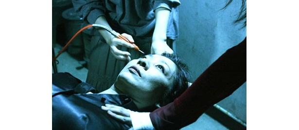 悦子は自ら望んで脳実験を受けていた?
