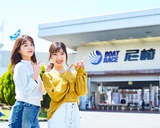 最寄り駅の阪神尼崎センタープール前から、徒歩3分の好アクセス