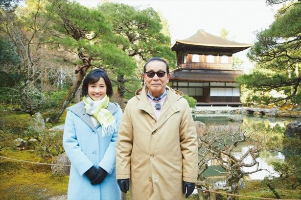 4月21日、101回目の放送は「京都・銀閣寺」がテーマ!「ブラタモリ」の撮影秘話を取材