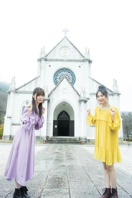 明治23年、京都に建てられた聖ザビエル天主堂