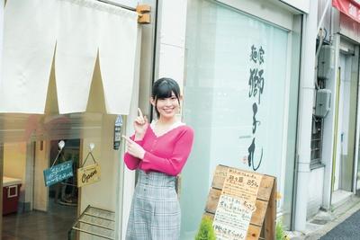 ふぅふぅ女子♥に、SKE48研究生の岡田美紅が初登場!