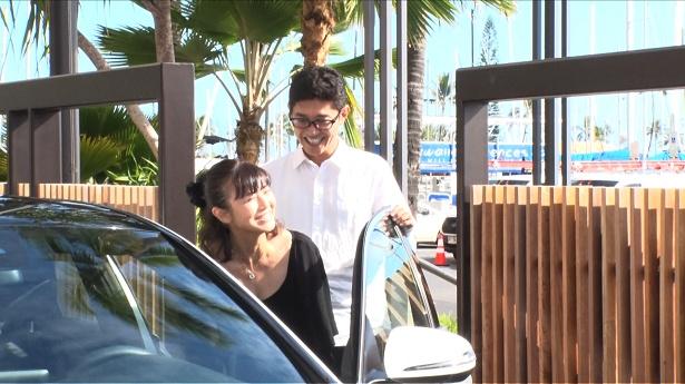 【写真を見る】およそ28年ぶりのテレビ出演となる石川秀美も登場
