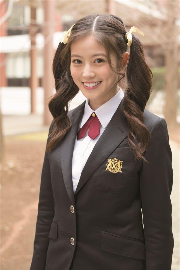 「花のち晴れ―」出演で話題沸騰中の女優・今田美桜「こんなに小悪魔で意地悪な子の役は初めて(笑)」