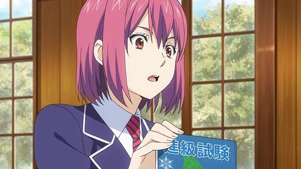「食戟のソーマ 餐ノ皿」第14話のカットが到着。創真たちが函館へ!
