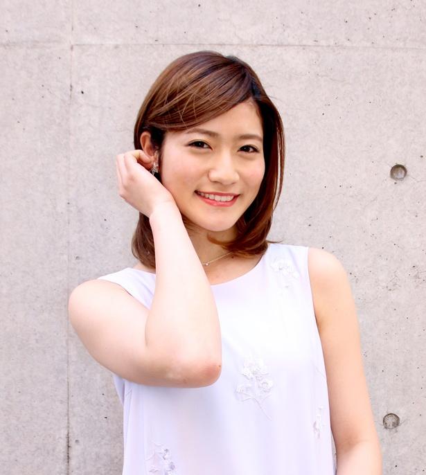 東京大学に通いながら芸能でも活躍する大野南香にインタビュー!