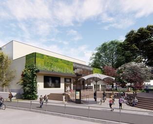 「クールジャパンパーク大阪(仮)」が19年2月オープン! 大阪を変える新劇場の野望とは?