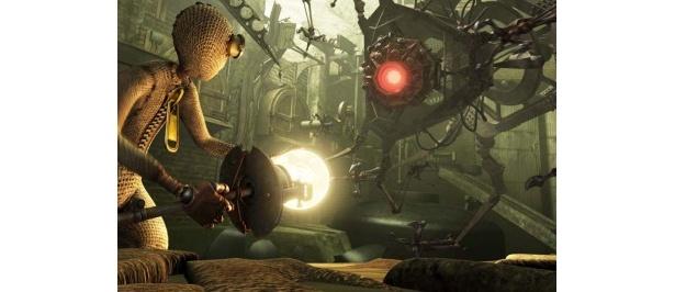 『マトリックス』のセンチネルをも思わせる機械獣は、『スター・ウォーズ 帝国の逆襲』がモチーフ