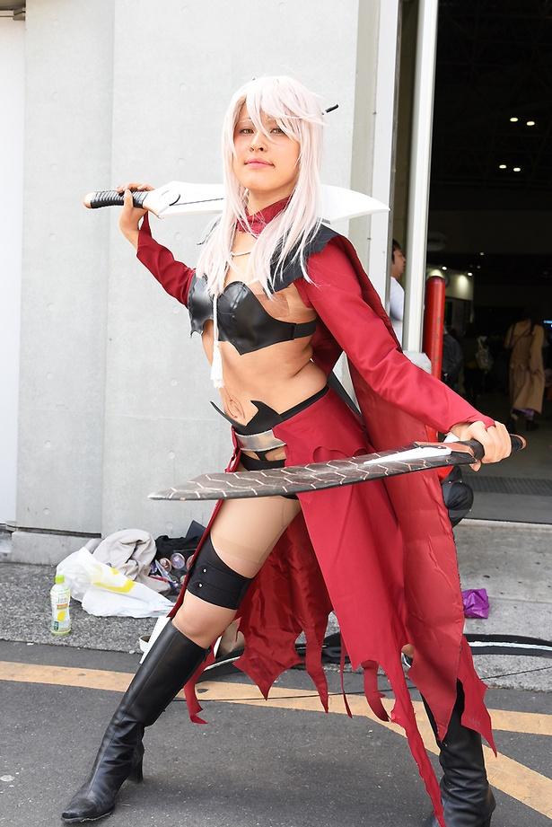 【コスプレ20選】セクシー猫耳ヒロインから「Fate」「マクロス」まで!AnimeJapan 2018で見つけた美人レイヤー総まとめ