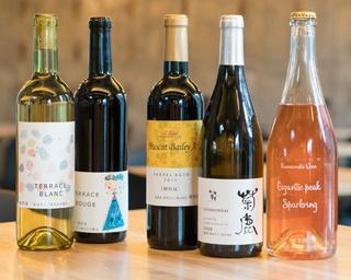 熊本のバラエティ豊かな地酒が飲める酒場4選