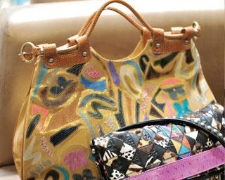 タイで街歩きしながら気になるファッションの店を見つけてみよう