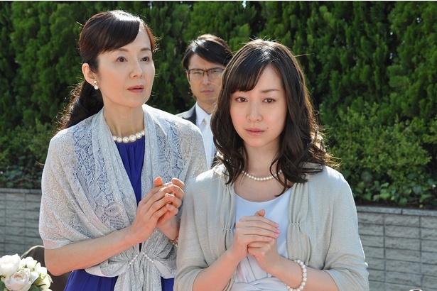 """黒川智花が事件の""""第一容疑者""""に!?"""