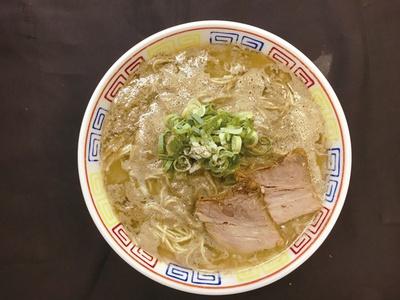 秀ちゃんラーメン / ラーメン (700円)